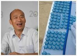 韓國瑜街頭一直贏 網憂:沒人能制衡韓