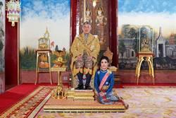 泰國版《如懿傳》再開打 傳美艷廢妃將出獄飛德國陪泰王