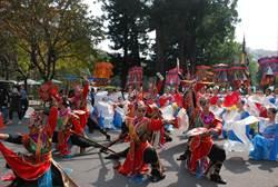 台南應大自辦藝術季 展現允文允舞藝文能量