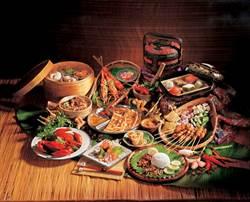 不只肉骨茶!馬來西亞菜拚多元 藍花飯辣又開胃