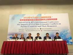 中美貿易角力 學者:多邊貿易是經濟成長解藥