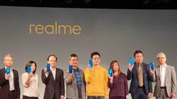 《科技》realme強勢插旗信義威秀,3款新機合作獨缺遠傳