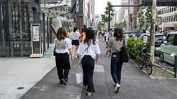 網揭秘:台人到哪都要騎車 在日本卻超愛走路?