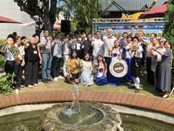 德國啤酒節在台灣 金牌農村、妖怪村同樂會