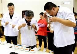 日月潭紅茶評鑑 2年輕製茶師成最大贏家