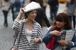 明日水氣增加 專家曝颱風「博羅依」有類似共伴效應影響