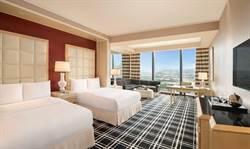 台中林酒店 11月4日起線上旅展搶先開賣 住宿券最低33折起