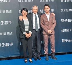 李安對妻抱歉「我最好的都給演員」