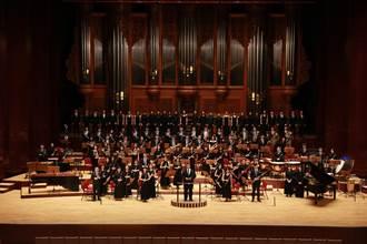 歡慶創系半世紀 實踐音樂系舉辦大型古典音樂會