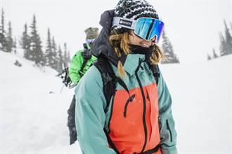 The North Face 秋冬FUTURELIGHT防水系列上市   主攻台灣濕熱環境