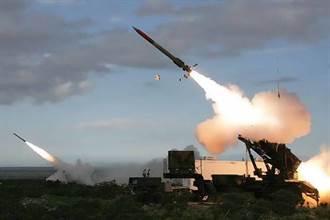 防衛愛國者飛彈 美祭出自殺式神風無人機