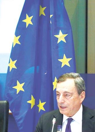 ECB分歧嚴重 德拉吉告別秀恐失色