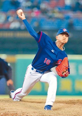 亞錦賽英雄劉致榮 傳簽約紅襪
