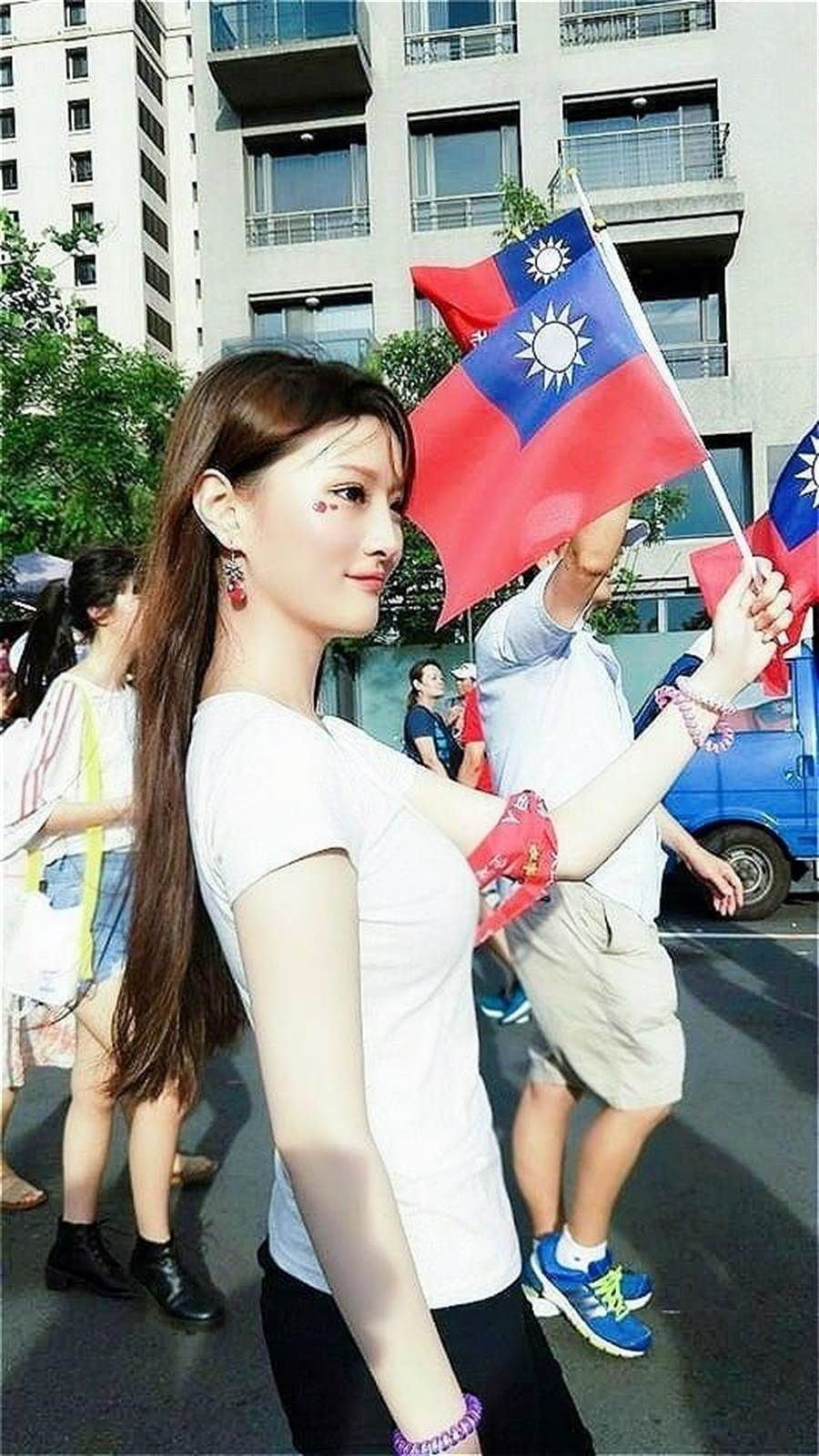网友脸书发文附图。(图/翻摄自脸书「韩家军」)