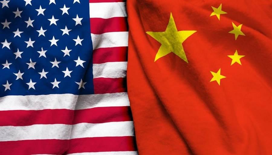 川普開打貿易戰削弱陸美兩國經濟。(達志影像/shutterstock提供)