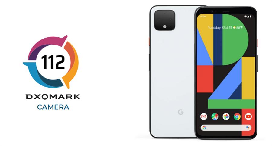 知名相機評測機構公布 Pixel 4 相機分數,獲得 118 分,刷新 Pixel 3 紀錄,但僅排名第 8 名。(摘自DxOMark)