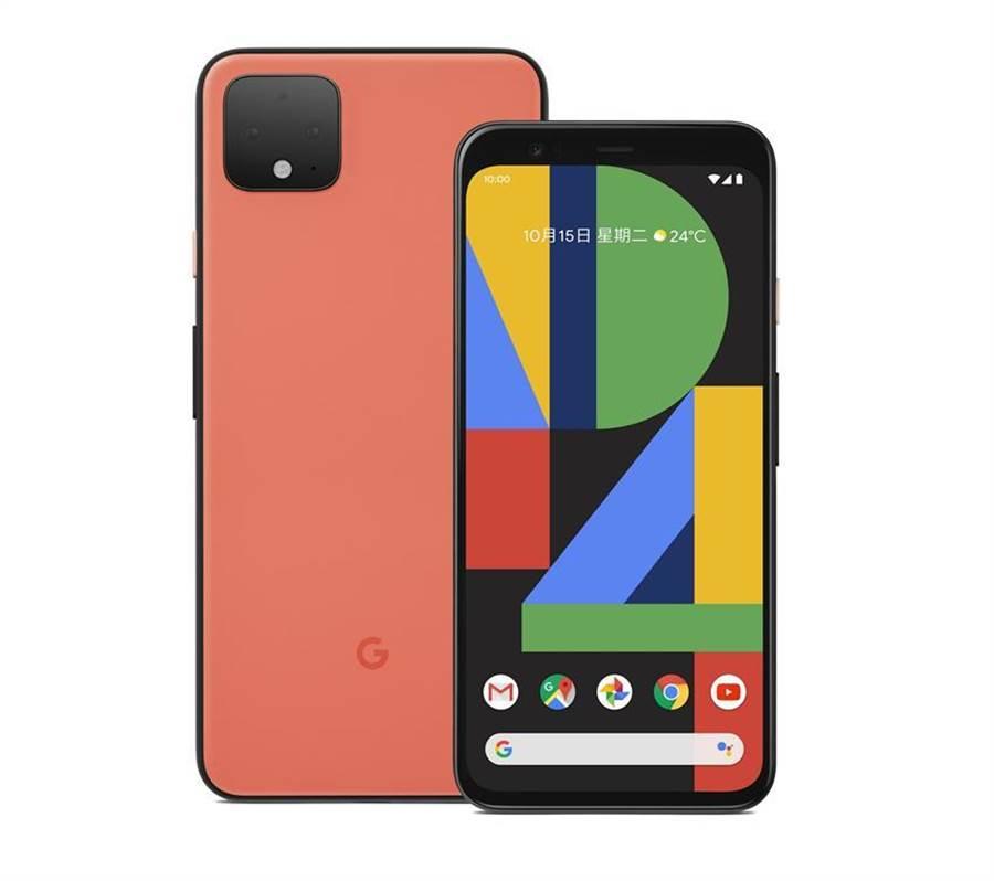 (台灣大將於24日上午在信義威秀旗艦門市盛大舉辦Pixel 4獨家開賣活動,Google年度鉅獻Pixel 4系列,在台灣大哥大全通路創下空前預約熱潮。圖/業者提供)。