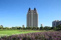 1.86億元成交 「京城King Park」躍南台豪宅王