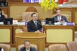 新北捷運公司董座接韓國政顧問 議員質疑市府私下輔選