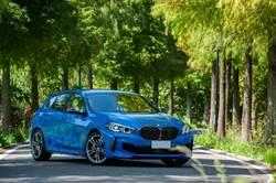 試車報告:BMW M135i xDrive 渾身是勁