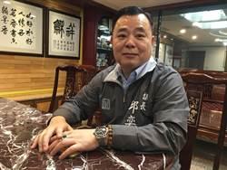 邱奕勝將接國民黨桃園市黨部主委 全力輔選韓國瑜