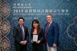 滙豐現金回饋御璽卡 奪「台灣最佳信用卡」