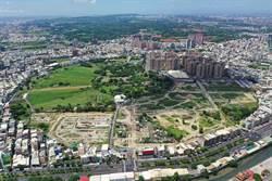 高雄地政局87期和93期市地重劃 雙獲2019城市工程品質金質獎