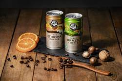 搶攻精品咖啡商機 金車伯朗推出兩款新品