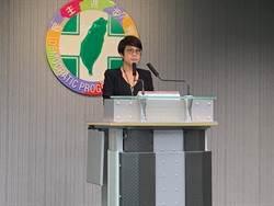 民進黨中執會通過不分區提名委員會 名單11月出爐
