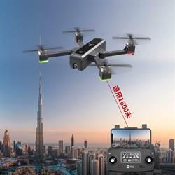 新手都能體驗 美國空拍機品牌Holy Stone登台開賣