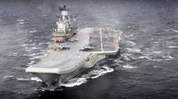 俄頻發航母無用論 陸媒:無可用航母講酸話