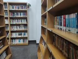 桃園1至9月借書 多去年31萬冊