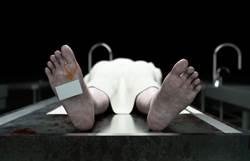 男友床上暴斃 她伴屍9天不捨安葬