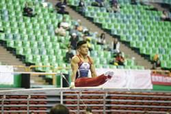 全運會》國內舞台最後一跳 他願為奧運繼續翻滾