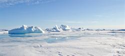 俄海軍發現北極5小島