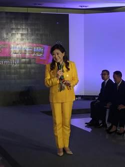SOGO董座黃晴雯祭3招 週年慶全台7店業績上看108億元
