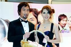 小禎簽字斷了李進良12年婚 她曝前世苦戀糾葛