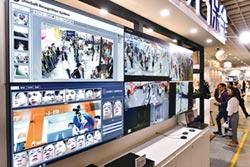 監視攝影機3年內成5G最大市場