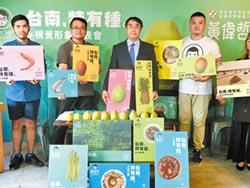 台南市府設青年事務委員會