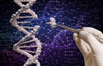 台裔專家新研究!基因編輯可避9成遺傳病
