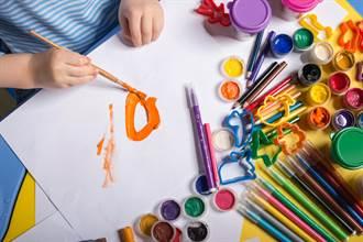 繪畫神童狂賺上億 8歲買房養全家