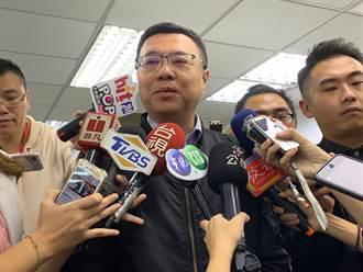 民進黨再提不分區名單 卓榮泰:今一定要過
