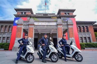 全國唯一 新竹市明年專款補助警察健檢
