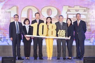 SOGO周年慶全台拚108億元 東區同慶要衝200萬人