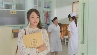 國標舞后拍八點檔 導演老公陪做功課