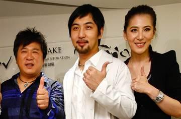 小禎曾開「3分手條件」 李進良全拒絕離婚卡6年