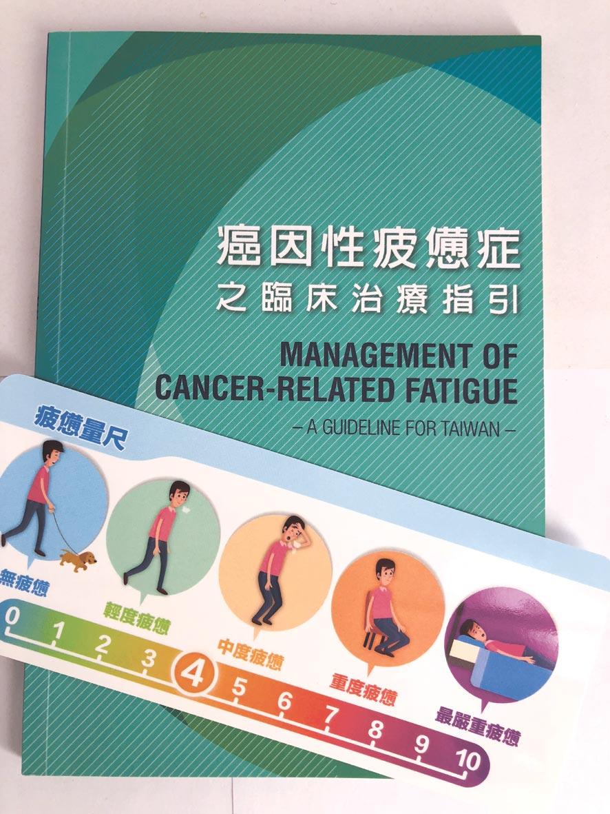 被醫界列入治療指引的癌疲憊治療藥物,經最新研究證實可抑制腫瘤生長。圖/業者提供