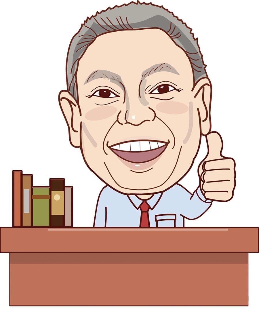 蔡衍明出生於台北市,兩岸企業家旺旺集團董事長