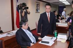 徐國勇:陳同佳要來台 必須臨櫃辦理入台簽證