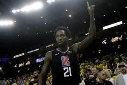 NBA》新季首張罰單 貝弗利球砸觀眾